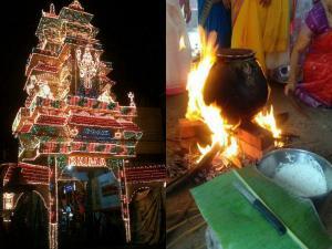 Mullakkal Raja Rajeswari Temple History Attractions And How