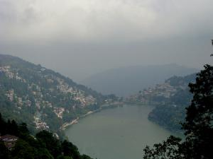Snow View Point Nainital Attractions And How To Reach