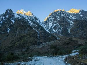 Kanchenjunga National Park Sikkim Attractions Timings And