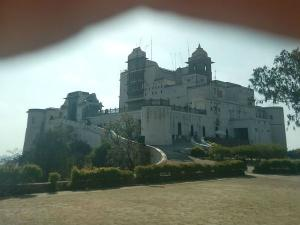Monsoon Palace Udaipur Attractions And How To Reach