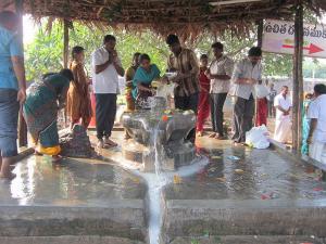 Samarlakota Kumara Bhimeswara Swamy Temple History Attract