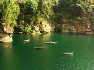 Jaintia Hills In Meghalaya Attractions And How To Reach