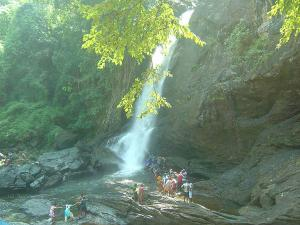 Soochipara Waterfalls Kerala Attractions And How To Reach