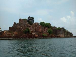 Vijaydurg Fort Maharashtra Attractions And How To Reach