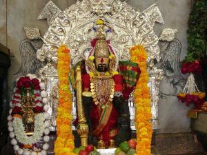 Famous Lakshmi Temples In India