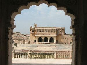 Nagaur In Rajasthan Attractions And How To Reach