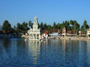 Suchindram Thanumalayan Temple Attractions And How To Reach