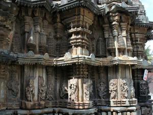 Lakshmi Narasimha Temple In Bhadravati Attractions How To Reach