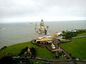 Unique Shiva Temples In India