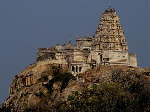 Best Places To Visit In Melukote