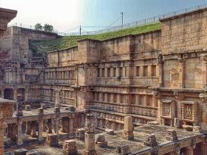 Least Explored Heritage Sites In India