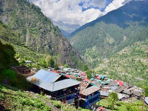 Malana Village In Himachal Pradesh World S Oldest Oldest Republic In The World