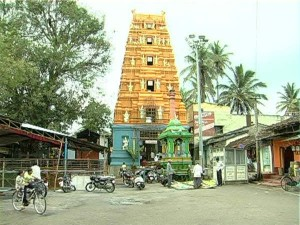 About Hasanambe Temple