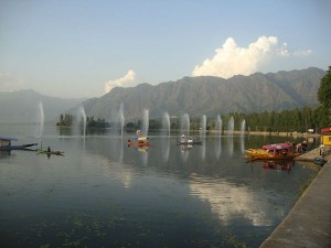 Beautiful Lakes India