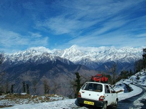 Top 10 Beautiful Places India