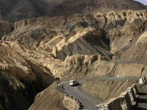 Ladakh The Hidden Treasure Nature