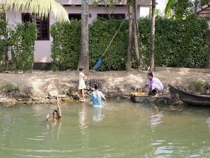 Kumarakom The Monsoon Treat Kerala