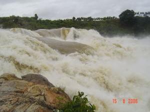 Chunchanakatte Falls The Ultimate Spot Film Shooting