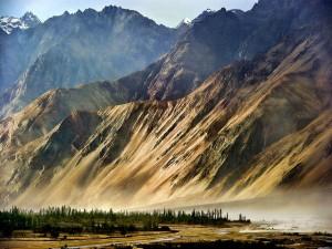 Nubra The Enigmatic Valley Ladakh