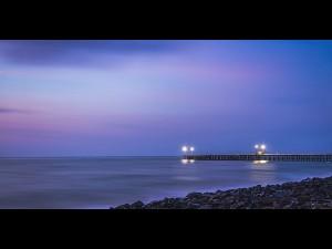 Pondicherry The Popular Beach Town South