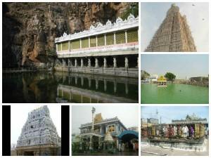 Other Important Temples Tirupati