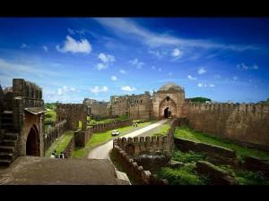 Bidar Fort An Indo Islamic Architecture