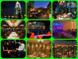 Beautiful Restaurants Bangalore
