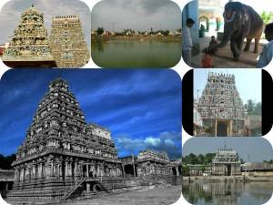 Kumbakonam Sacred Temple Town