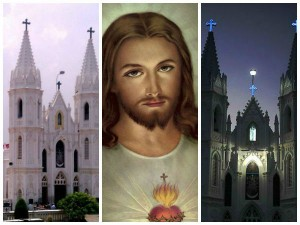 Velankanni Church Miracle