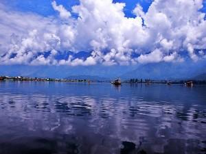 Dal Lake The Jewel Srinagar
