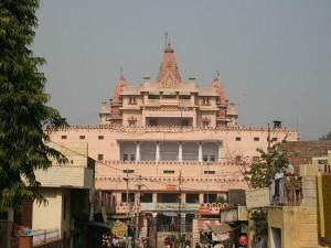 Mathura The Abode Lord Krishna