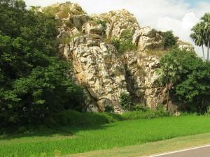 The Legend Rajgir Hills