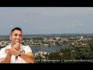 Ranchi The Birth Place Msd