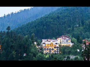 Manali The Glowing Beauty Himachal