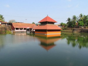 Temple Tanks South India