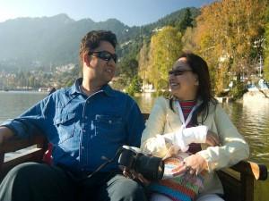 Top Romantic Places India