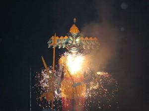 Navratri Celebration Different Parts India