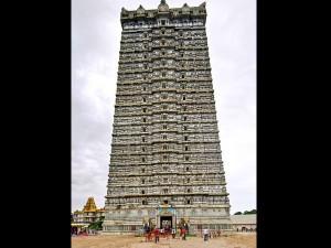 Refreshing Religious Trip Murudeshwar