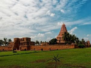 Gagaikonda Cholapuram Glorious Capital Cholas