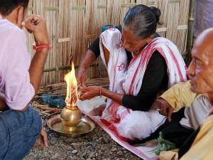 Mayong The Cradle Black Magic India
