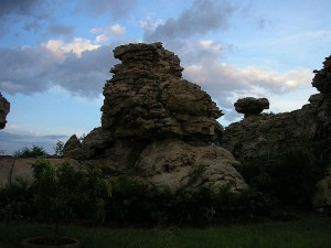 Unforgettable Trip Surprising Rock Formations At Orvakal