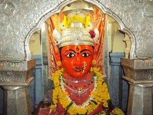 Few Powerful Renuka Devi Temples India