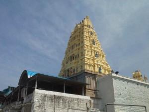 Magnificent Temples Telangana