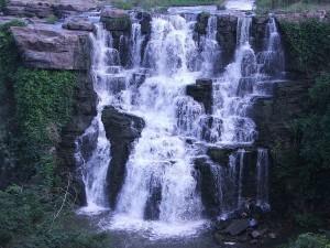 Trip Beautiful Waterfalls Andhra Pradesh