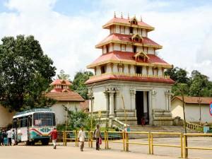 Bhagamandala The Triveni Sangam Coorg
