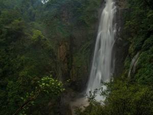 Take Break Let S Trek Dabbe Falls Shimoga