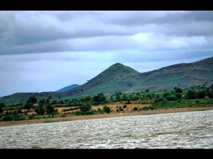 Gayatri Reservoir An Amazing Weekend Getaway From Bengalur