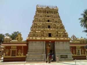Famous Kudroli Gokarnanatheshwar Temple Mangalore