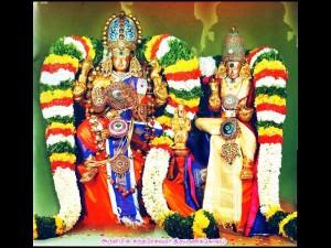 The Legend Meenakshi Temple Madurai