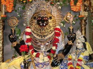 Lord Guru Naarasimha Saligrama Come Get Blessed